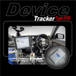 GPS Tracker Mobil Indi 3100