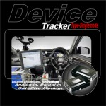 GPS Tracker Kendaraan Type Single Mode