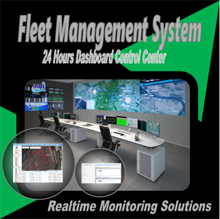 Fleet-Management-System